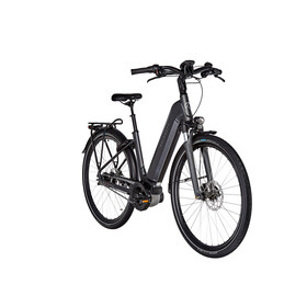 "Kalkhoff Image XXL B8 Wave E-City Bike 28"" 500Wh black"